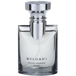Bvlgari Pour Homme Soir toaletní voda pro muže 30 ml