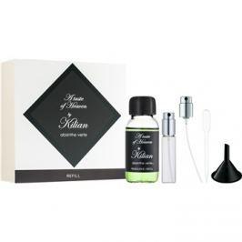 By Kilian Taste of Heaven, absinthe verte dárková sada I. parfémovaná voda náplň 50 ml + plnitelný flakon 7,5 ml + trychtýř 1 ks + rozprašovač 1 ks + pipeta 1 ks