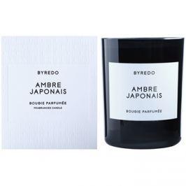 Byredo Ambre Japonais vonná svíčka 240 ml