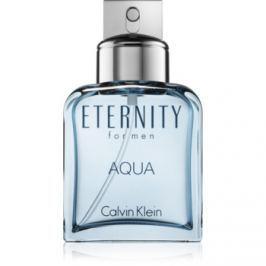 Calvin Klein Eternity Aqua for Men toaletní voda pro muže 50 ml