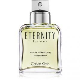 Calvin Klein Eternity for Men toaletní voda pro muže 100 ml