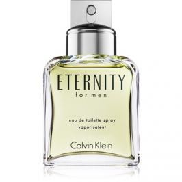 Calvin Klein Eternity for Men toaletní voda pro muže 50 ml