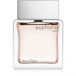 Calvin Klein Euphoria Men toaletní voda pro muže 50 ml
