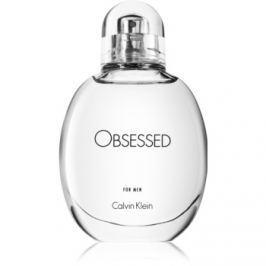 Calvin Klein Obsessed toaletní voda pro muže 30 ml