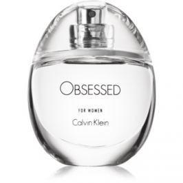 Calvin Klein Obsessed parfémovaná voda pro ženy 50 ml