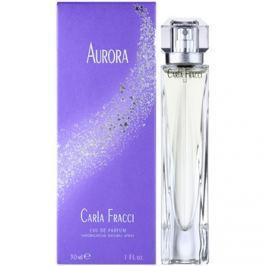 Carla Fracci Aurora parfémovaná voda pro ženy 30 ml