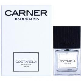 Carner Barcelona Costarela parfémovaná voda unisex 50 ml