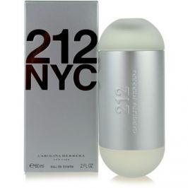 Carolina Herrera 212 NYC toaletní voda pro ženy 60 ml