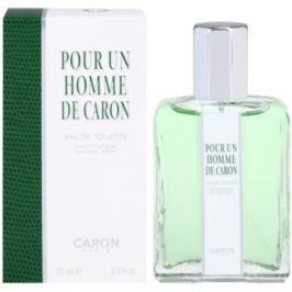 Caron Pour Un Homme toaletní voda pro muže 75 ml