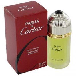 Cartier Pasha toaletní voda pro muže 50 ml