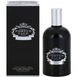Castelbel Portus Cale Black Edition toaletní voda pro muže 100 ml