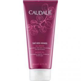 Caudalie Thé Des Vignes sprchový gel pro ženy 200 ml