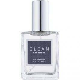 Clean Cashmere parfémovaná voda unisex 30 ml