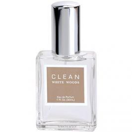 Clean White Woods parfémovaná voda unisex 30 ml