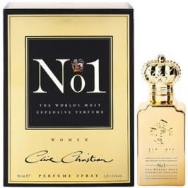 Clive Christian No. 1 parfémovaná voda pro ženy 50 ml