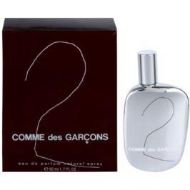 Comme des Garçons 2 parfémovaná voda unisex 50 ml
