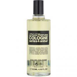 Comme des Garçons Series 4 Cologne: Anbar kolínská voda unisex 125 ml