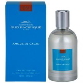 Comptoir Sud Pacifique Amour De Cacao toaletní voda pro ženy 100 ml