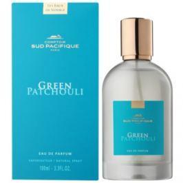 Comptoir Sud Pacifique Green Patchouli parfémovaná voda unisex 100 ml