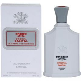 Creed Original Santal sprchový gel unisex 200 ml