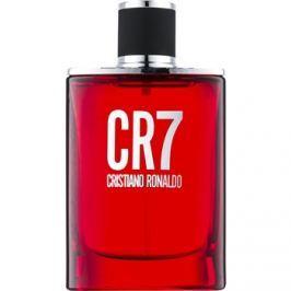 Cristiano Ronaldo CR7 toaletní voda pro muže 30 ml