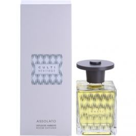 Culti Heritage Clear Wave aroma difuzér s náplní 500 ml menší balení (Assolato)