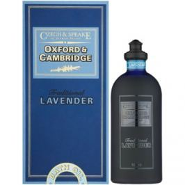 Czech & Speake Oxford & Cambridge sprchový olej unisex 100 ml