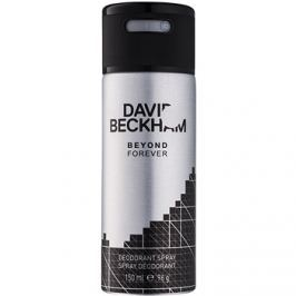 David Beckham Beyond Forever deospray pro muže 150 ml