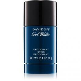 Davidoff Cool Water deostick pro muže 70 ml