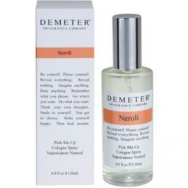 Demeter Neroli kolínská voda pro ženy 120 ml kolínská voda