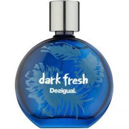 Desigual Dark Fresh toaletní voda pro muže 100 ml