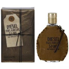 Diesel Fuel for Life Homme toaletní voda pro muže 50 ml