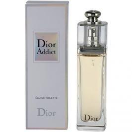 Dior Dior Addict toaletní voda pro ženy 50 ml