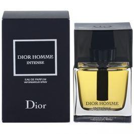 Dior Dior Homme Intense parfémovaná voda pro muže 50 ml