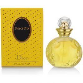 Dior Dolce Vita toaletní voda pro ženy 100 ml
