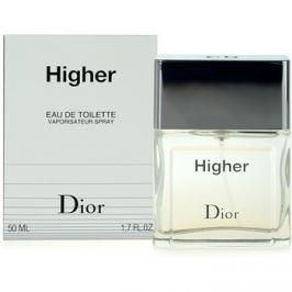 Dior Higher toaletní voda pro muže 50 ml