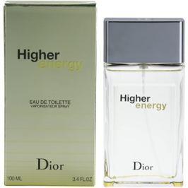 Dior Higher Energy toaletní voda pro muže 100 ml