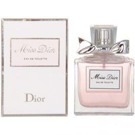 Dior Miss Dior toaletní voda pro ženy 50 ml