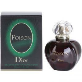 Dior Poison toaletní voda pro ženy 30 ml