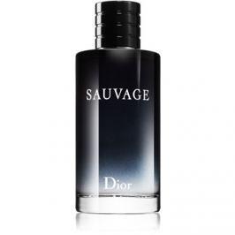 Dior Sauvage toaletní voda pro muže 200 ml