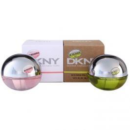 DKNY Be Delicious + Be Delicious Fresh Blossom dárková sada II. parfémovaná voda 30 ml + parfémovaná voda 30 ml