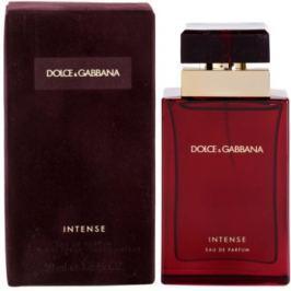 Dolce & Gabbana Pour Femme Intense parfémovaná voda pro ženy 50 ml