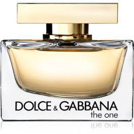 Dolce & Gabbana The One parfémovaná voda pro ženy 30 ml