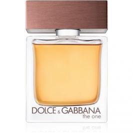 Dolce & Gabbana The One for Men toaletní voda pro muže 30 ml