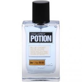 Dsquared2 Potion Blue Cadet toaletní voda pro muže 50 ml