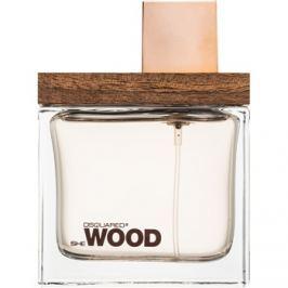 Dsquared2 She Wood parfémovaná voda pro ženy 50 ml