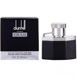 Dunhill Desire Black toaletní voda pro muže 30 ml