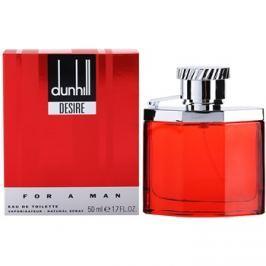 Dunhill Desire for Men toaletní voda pro muže 50 ml