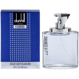 Dunhill X-Centric toaletní voda pro muže 100 ml