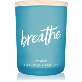 DW Home Breathe vonná svíčka 210,07 g